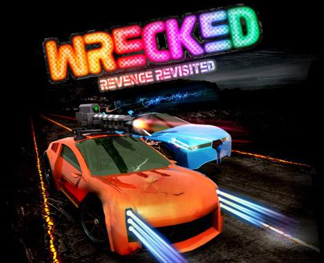 Wrecked: Revenge Revisited