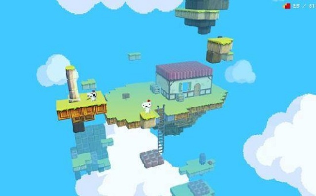 Why has it taken Polytron so long to complete Fez?
