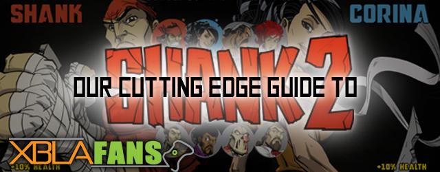 Shank 2 guide
