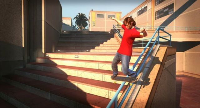 Return of the king: How the Tony Hawk remake came to be