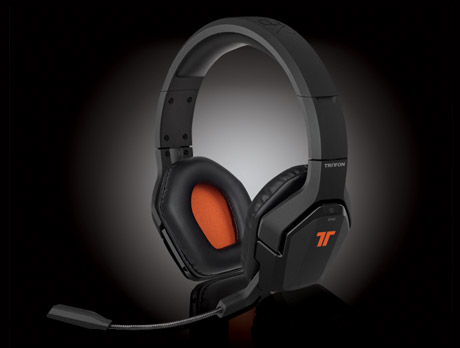 Tritton Primer Headset review
