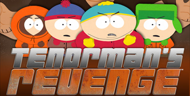 South Park: Tenorman's Revenge to receive hefty software update