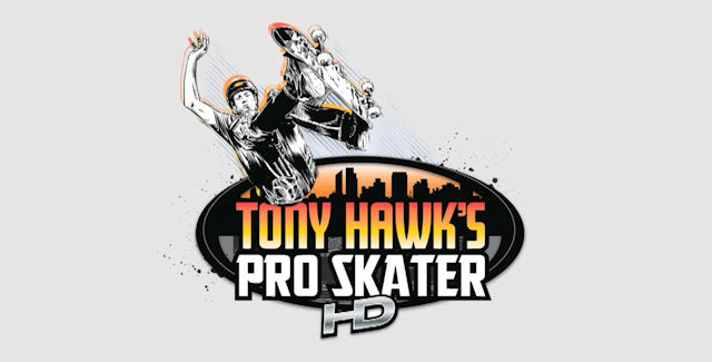 A visual look at the new Tony Hawk upgrade