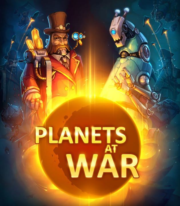 Strategic space combat comes to XBLA with Planets at War