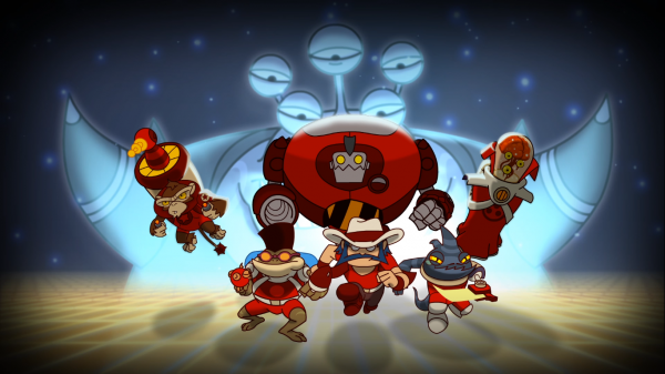 Update: Awesomenauts to release as planned; publisher files for insolvency