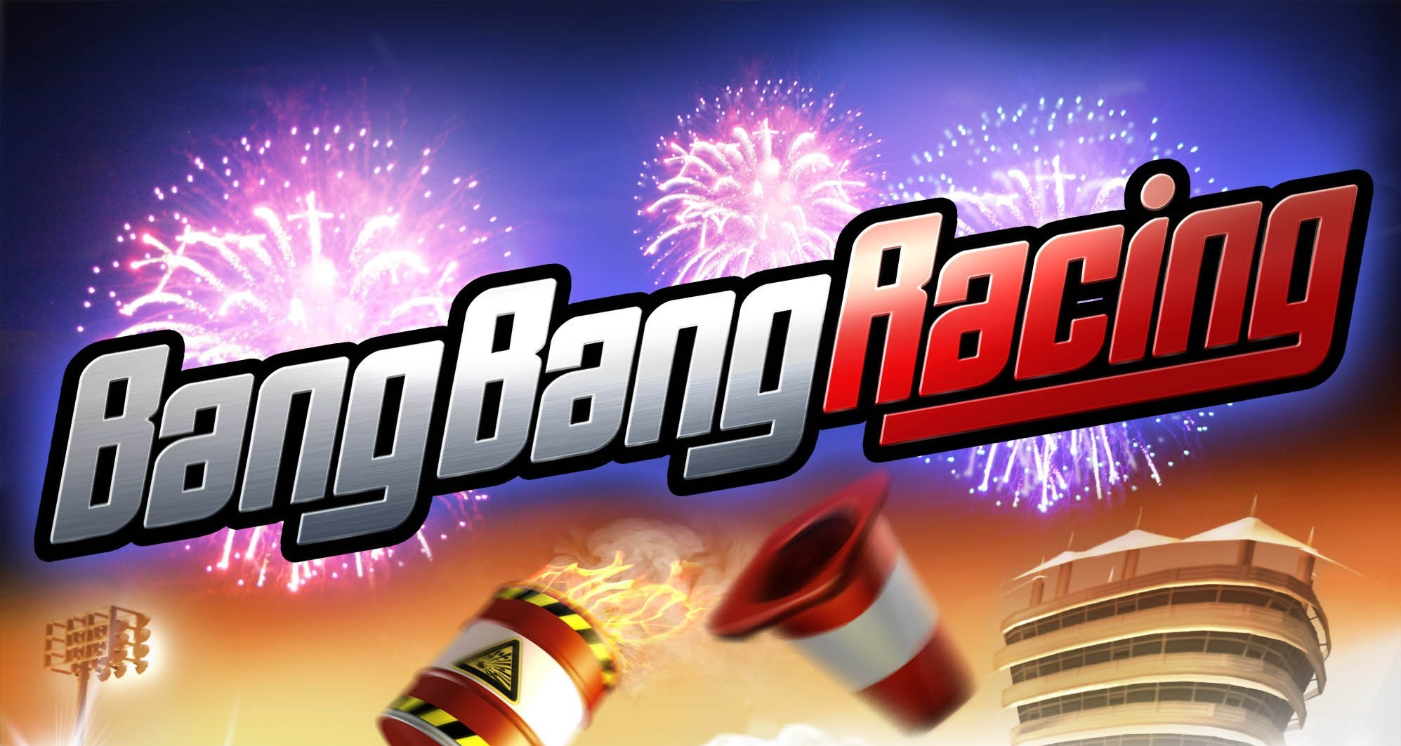 Bang Bang Racing review (XBLA)