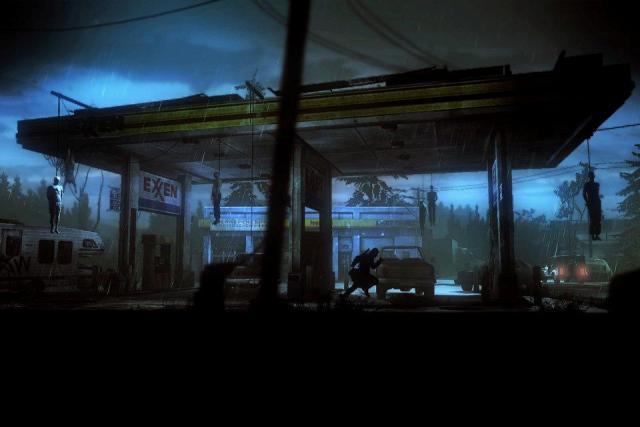 First Deadlight dev diary explains the game's 'bleak' setting