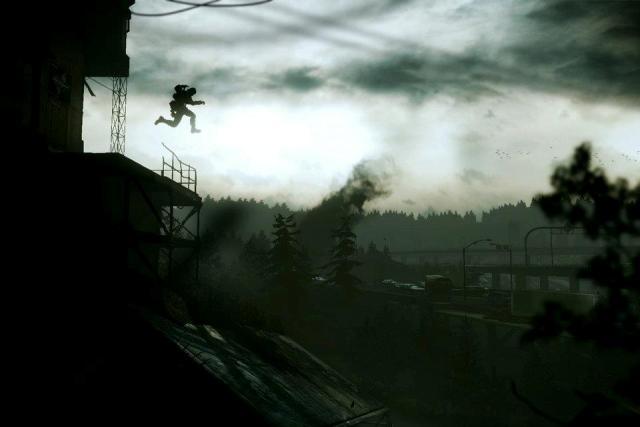 PAX East: Making a run for it in Deadlight