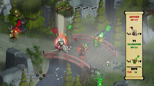 PAX East: Conquering the afterlife in Skulls of the Shogun