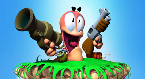 Worms creator returns to Team17 after 14 years away