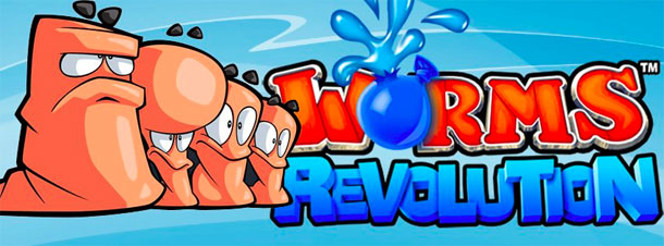 Team 17 details the environments and engine of Worms Revolution
