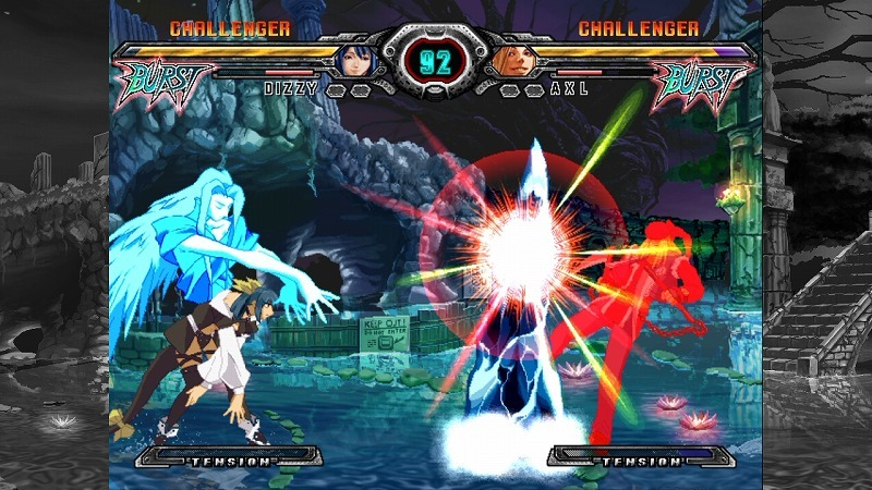 Guilty Gear XX Accent Core Plus hits XBLA this summer