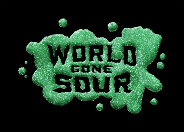 World Gone Sour review (XBLA)