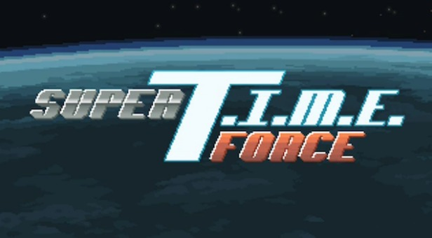 Learn the basics with Super Time Force 101