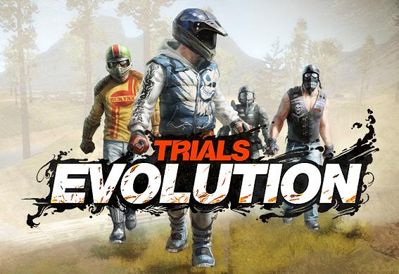 Trials Evolution review (XBLA)