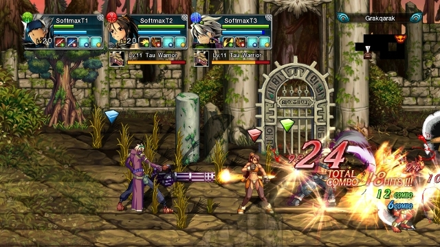 Nexon hosting Dungeon Fighter Live E3 media showcase