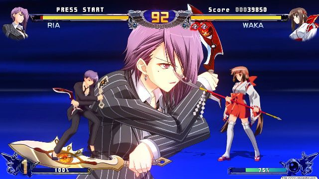 Phantom Breaker: Battle Grounds announced for XBLA
