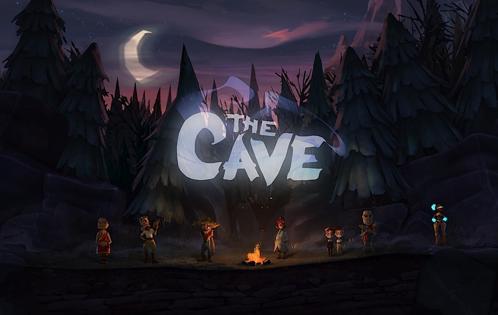 Double Fine's Ron Gilbert and Sega bringing The Cave to XBLA