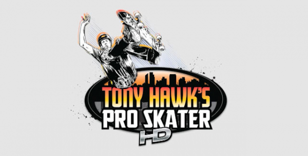 Tony Hawk's Pro Skater HD review (XBLA)