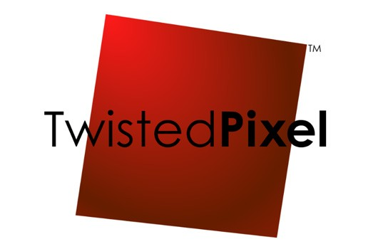 Twisted Pixel announcing a new game at E3 that you could win!