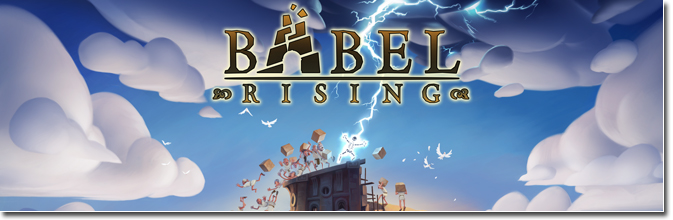 Babel Rising review (XBLA)