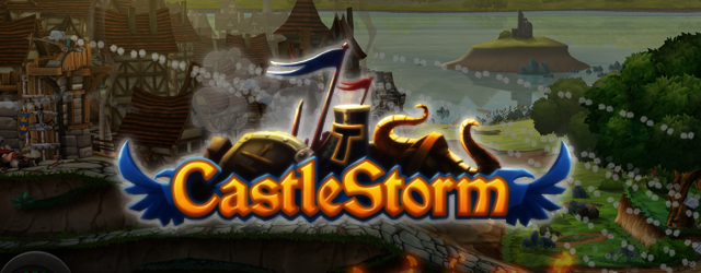E3 Hands-on: Forecast for CastleStorm shows torrent of arrows