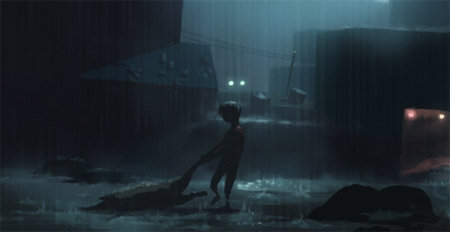 Playdead's Project 2 concept, rumored for XBLA