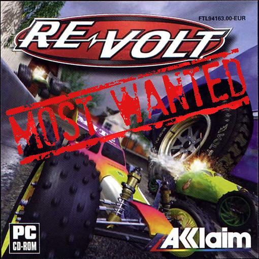 XBLA's Most Wanted: Re-Volt