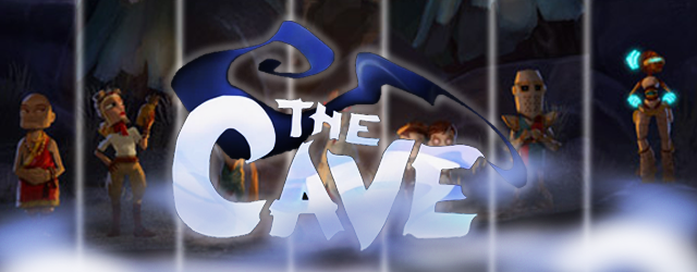E3 Preview: So seven strangers walk into The Cave…