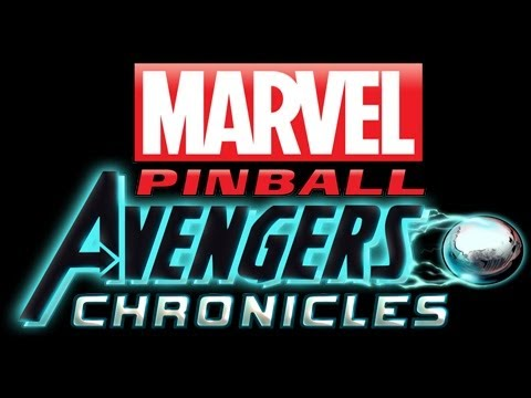 Marvel Pinball: The Avengers Chronicles review (XBLA DLC)