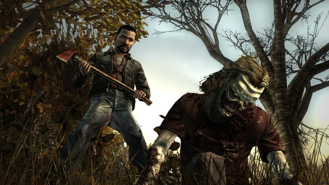The Walking Dead Episode 3 awakes from the grave this August