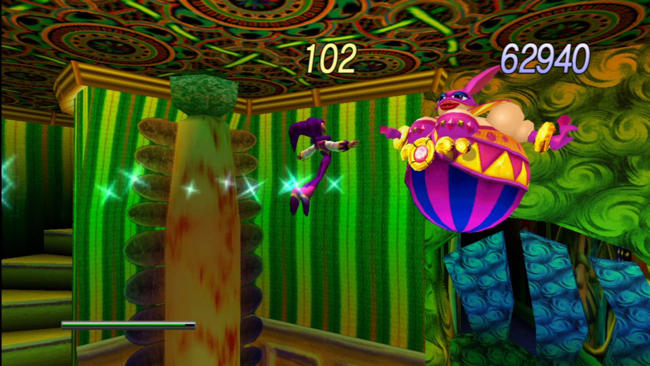 Nights into Dreams and Sonic Adventure 2 coming October 5
