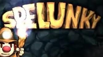 Spelunky review (XBLA)