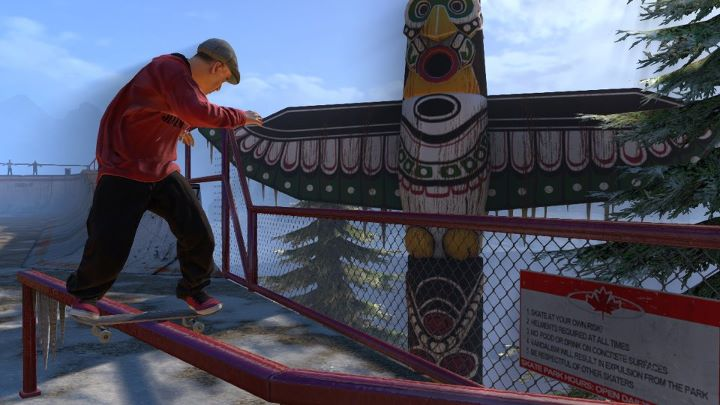 Steve Caballero returns to the Tony Hawk franchise