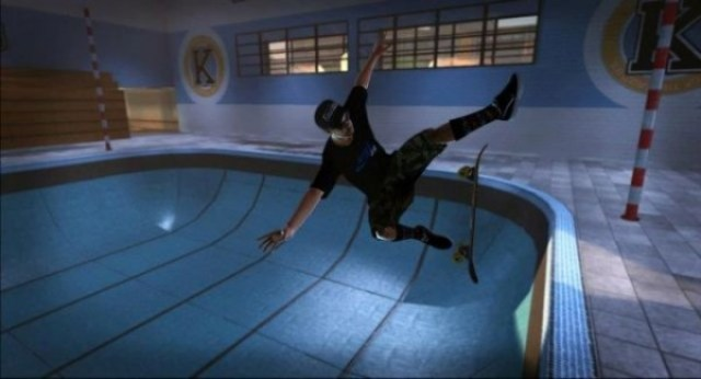Tony Hawk's Pro Skater HD likely to kick flip franchise revival