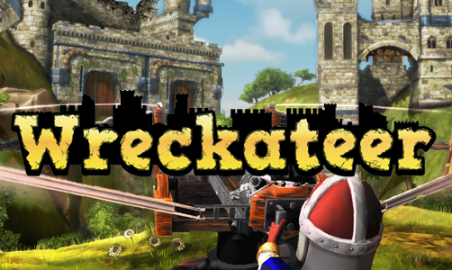 Wreckateer review (XBLA)