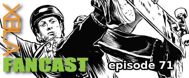 XBLAFancast Episode 71