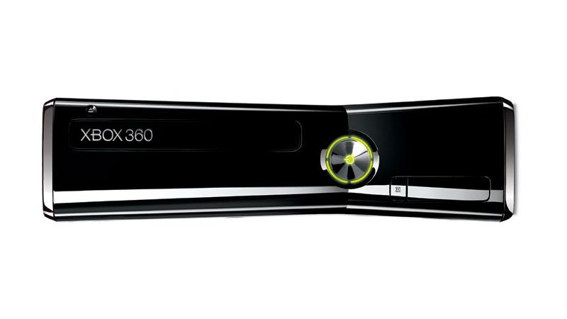 Microsoft announces subsidized 250GB Xbox 360 bundle