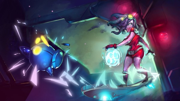 Awesomenauts patch includes new characters for free *UPDATE*