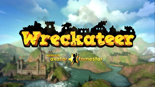 Avatar Famestar gives rewards for playing XBLA games