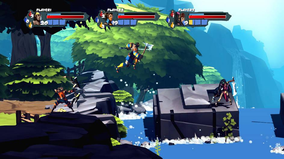 Sacred Citadel promises beat-em-up action in 2013