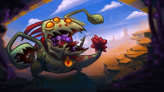 "PC Awesomenauts character fate ""up to the publisher"""