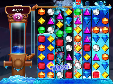 Xbox Live's Family Deal of the Week: Bejeweled 3