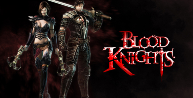 Blood Knights release date, gameplay trailer revealed