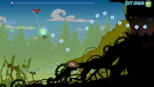 Alien Spidy crawls onto XBLA October 19