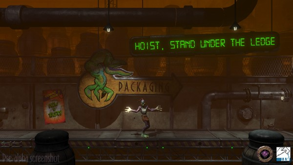 Oddworld: Abe's Oddysee New N' Tasty announced for XBLA
