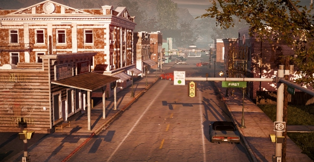 Preview: State of Decay is a sandbox full of zombies shrouded in mystery