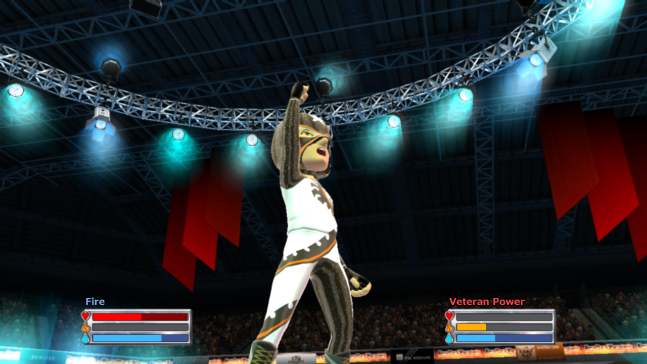 Fire Pro Wrestling hitting the mat on September 21