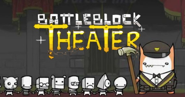 Battleblock Theater prisoner gives hope for release