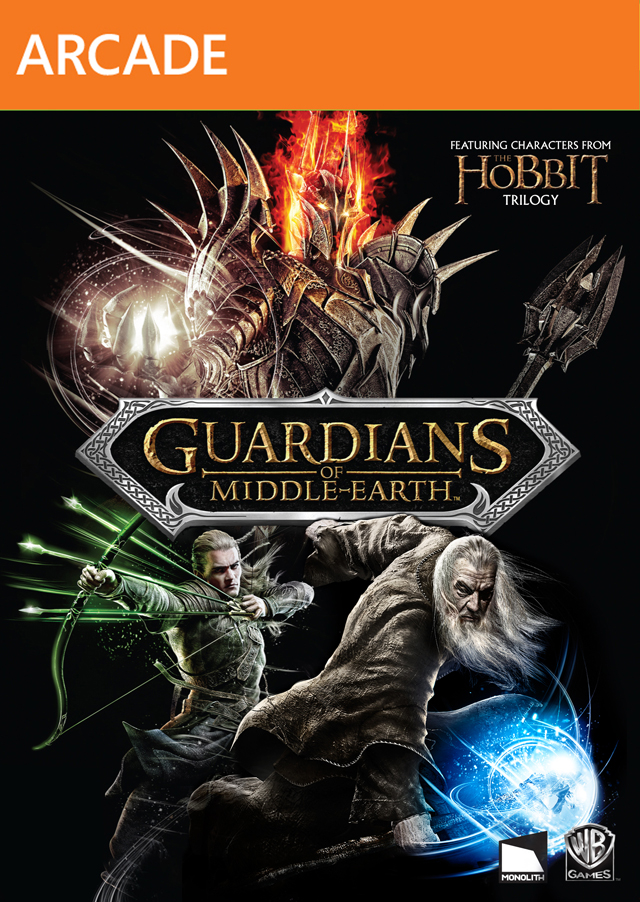 Guardians of Middle-earth details reveal price and DLC support but no XBLA release date
